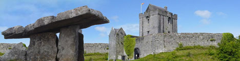 County Clare Hotels And Much more