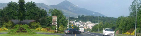 County Mayo Hotels And Much more