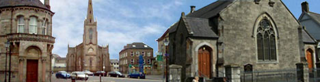 County Monaghan Hotels And Much more
