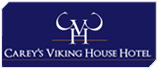 Carey's Viking House Hotel
