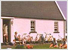 Louisburgh Holiday Cottages