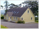Abhainn Ri Holiday Cottages Wicklow